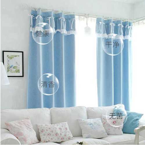 家具美容衍生项目-窗帘的清洗方法-家具美容网
