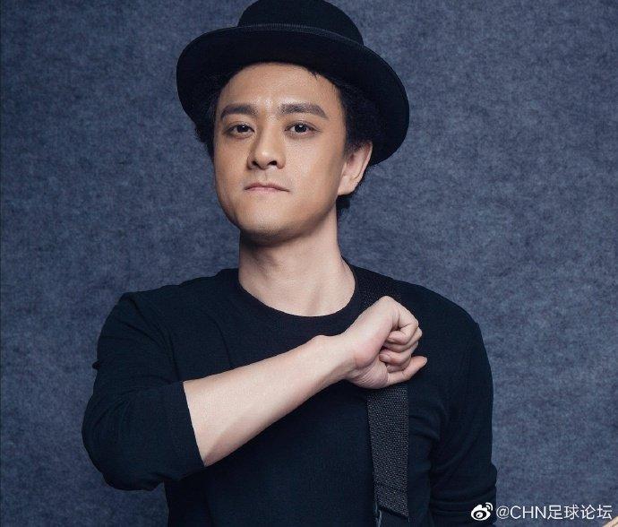 著名43岁音乐人赵英俊去世!他曾公开表示自己是阿根廷队球迷