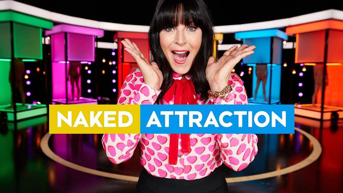 英国相亲节目-Naked Attraction全裸相亲[24V/15.26GB]插图1