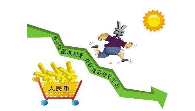 什么是基准利率?基准利率名词解释