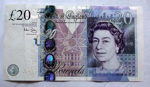 gbp是什么货币?gbp的最新汇率是多少