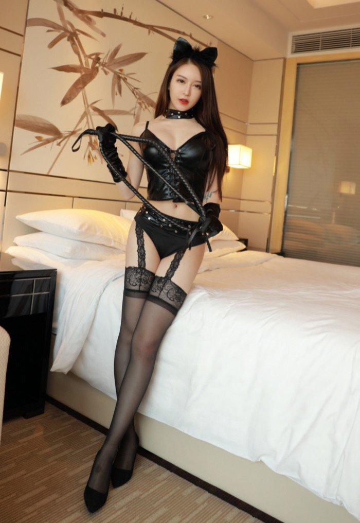 风骚熟女野兽风格西西大胆人体艺术131高清图片24p