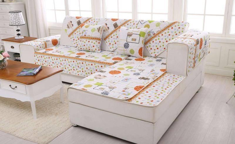 布沙发不拆怎么清洗,超实用的窍门快收藏