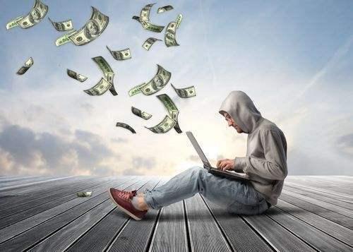 网赚论坛-网络赚钱平台-网上赚钱方法有哪些 网络赚钱 第1张