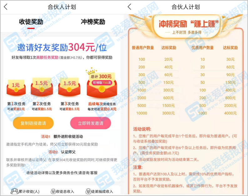 转转互娱app-游戏试玩行业奖励最高平台!每天领3元现金红包