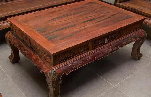 专业的家具美容师教你实木家具保养基本步骤-家具美容网