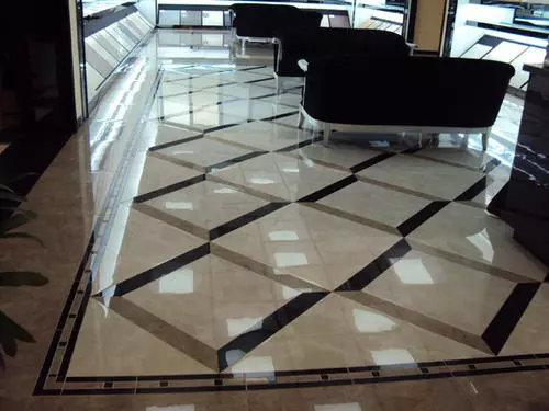 走进瓷砖宝典修复方法培训中心,专注岩板、瓷砖、大理石的破损修复专家-家具美容网