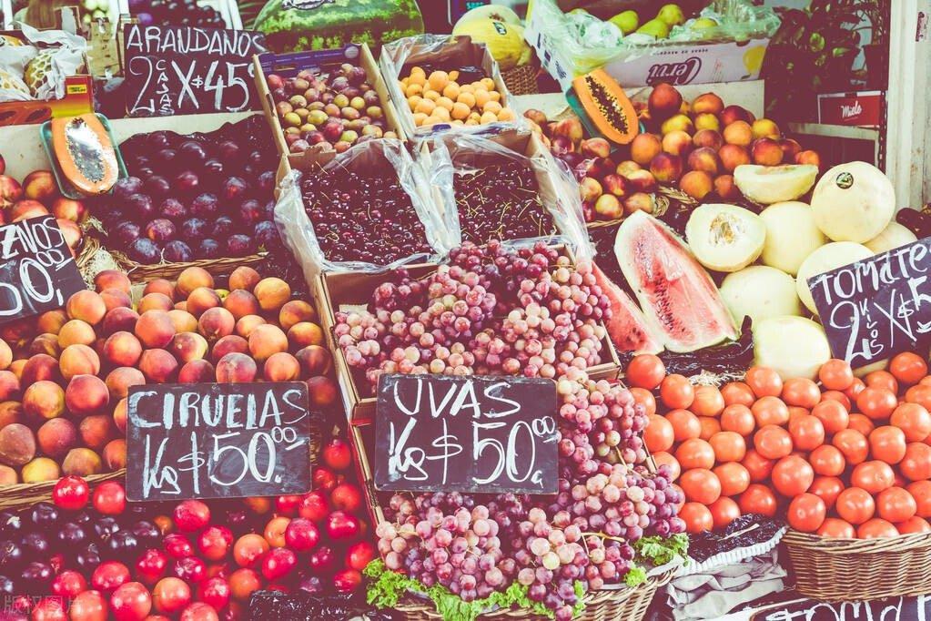 食品项目:买菜、临期、到期,处处都是生意