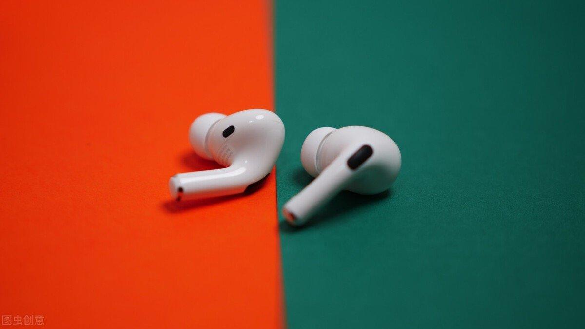闲鱼上的airpods可信吗?别让华强北耳机骗了你,告诉你2个核心鉴别方法!