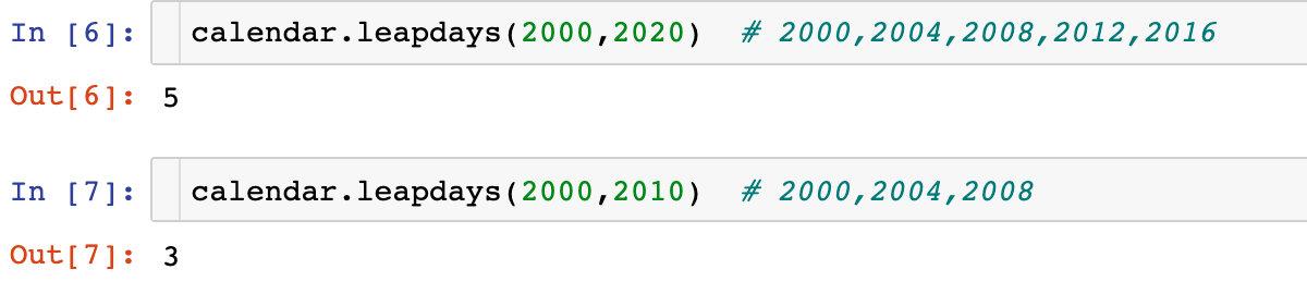 超全整理 | 搞定Python 中的时间转化插图(6)