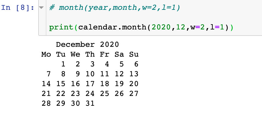 超全整理 | 搞定Python 中的时间转化插图(7)