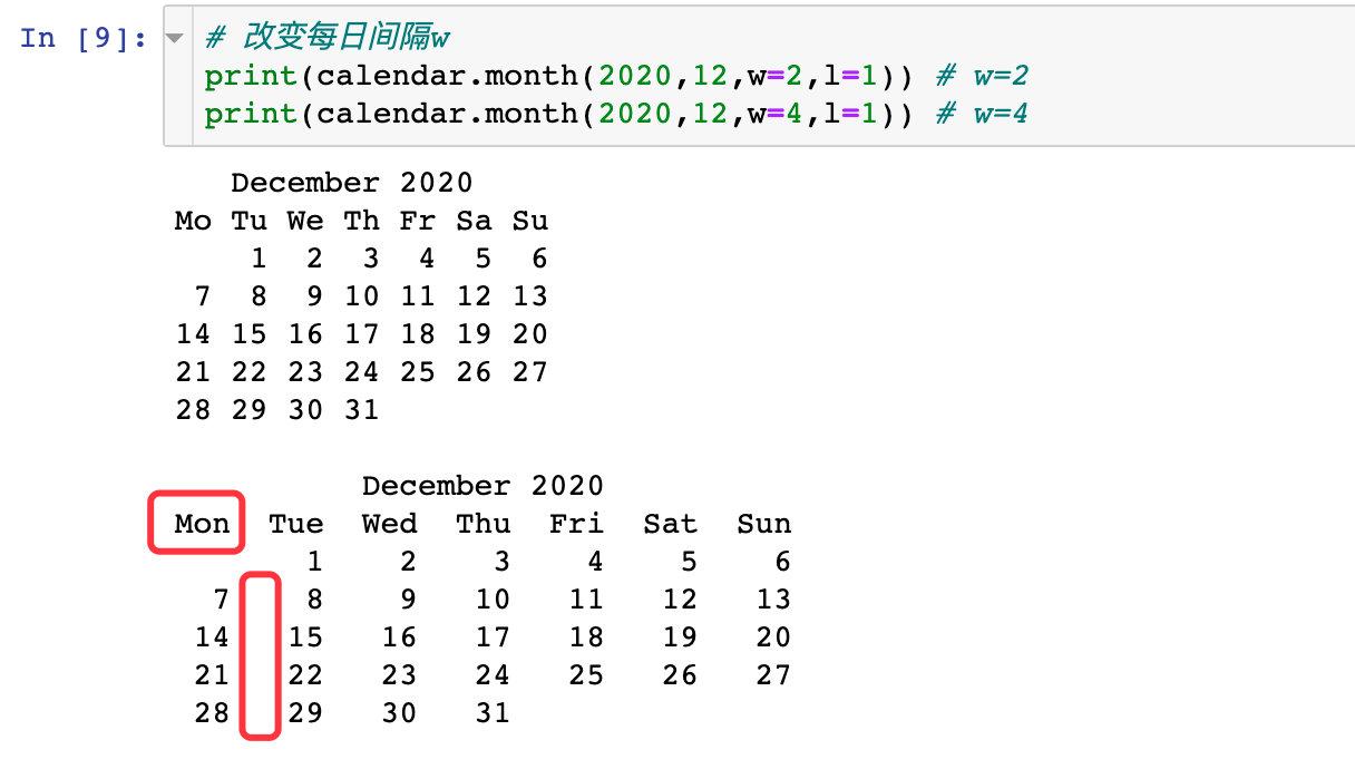 超全整理 | 搞定Python 中的时间转化插图(8)