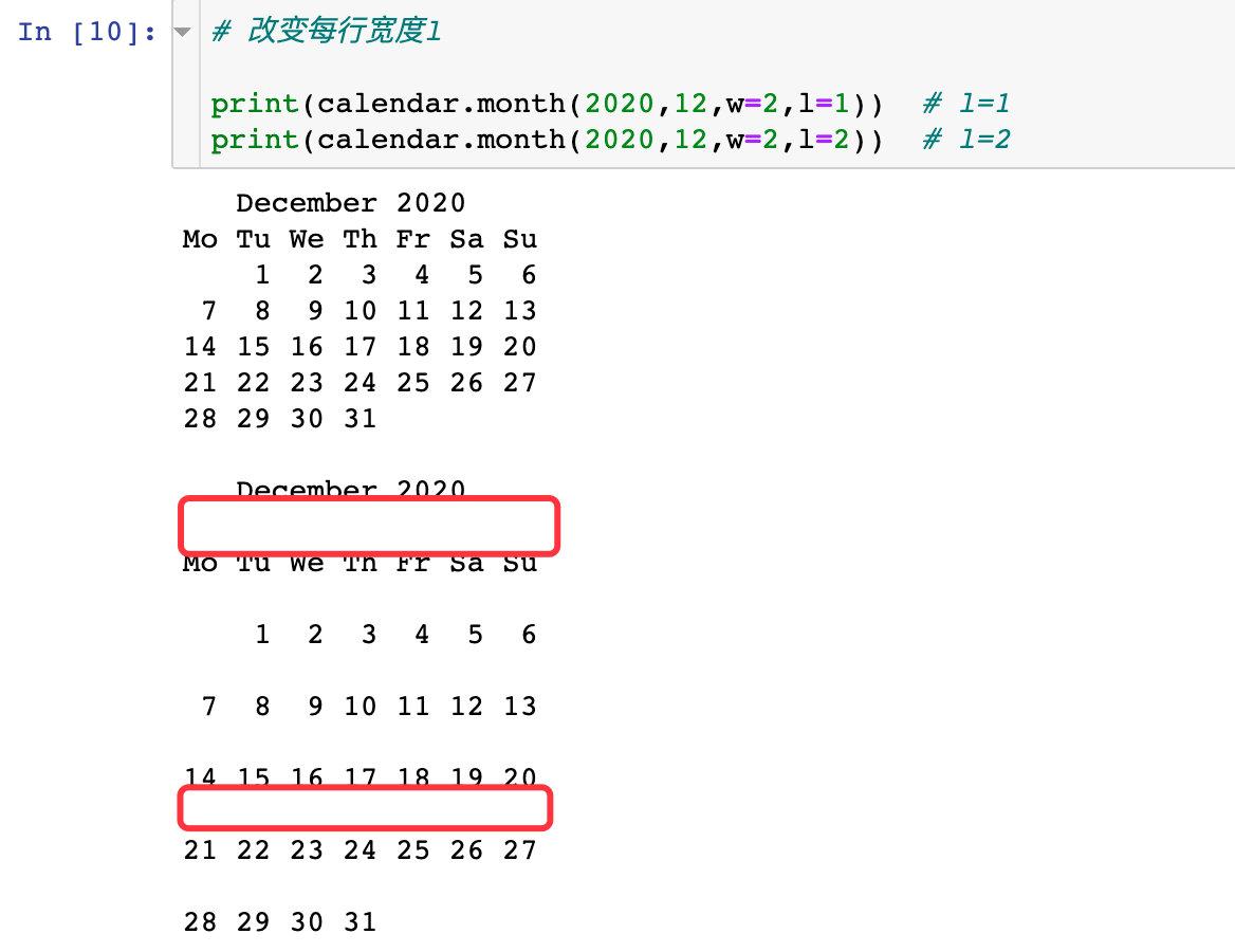 超全整理 | 搞定Python 中的时间转化插图(9)
