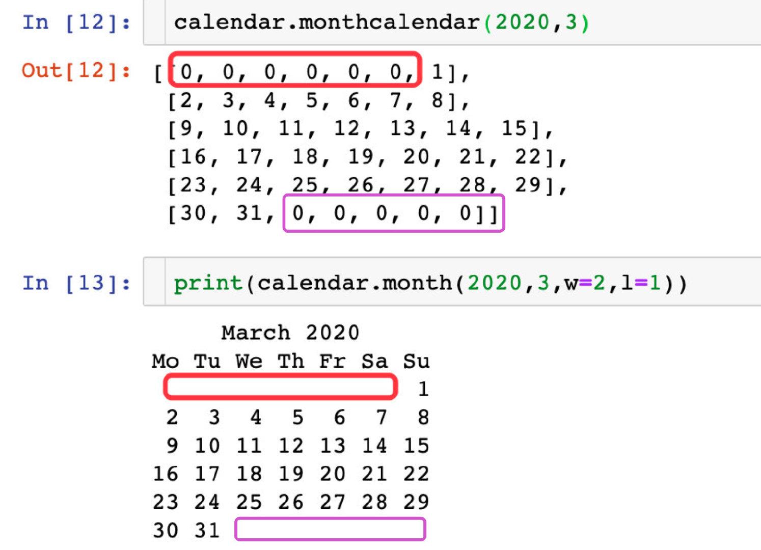 超全整理 | 搞定Python 中的时间转化插图(11)
