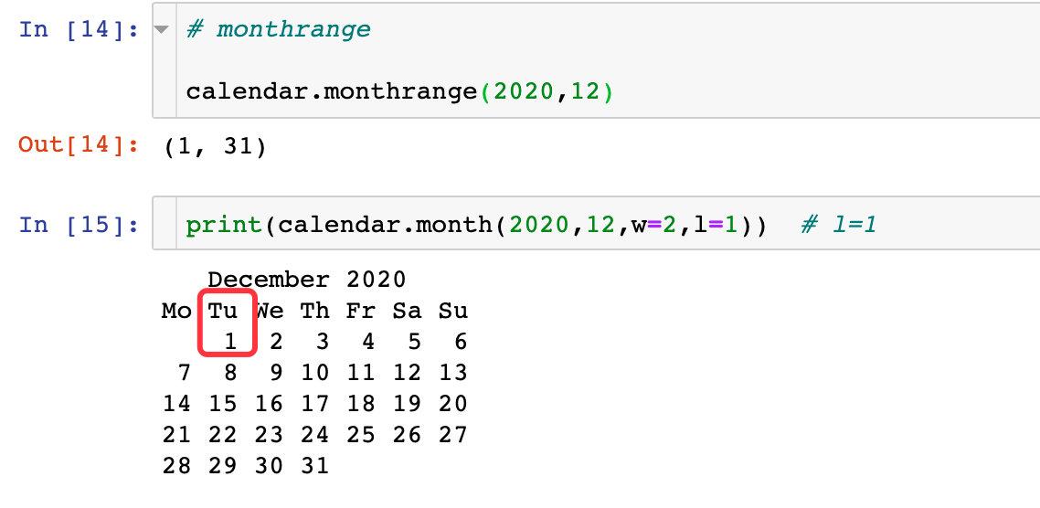 超全整理 | 搞定Python 中的时间转化插图(12)