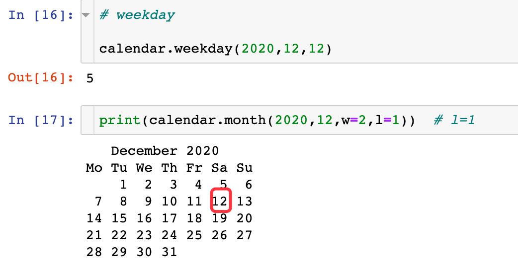 超全整理 | 搞定Python 中的时间转化插图(13)