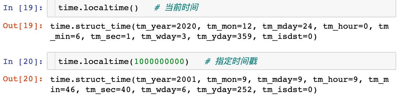 超全整理 | 搞定Python 中的时间转化插图(16)