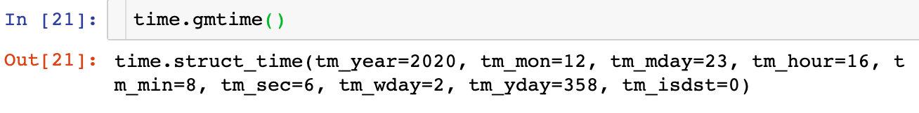 超全整理 | 搞定Python 中的时间转化插图(17)