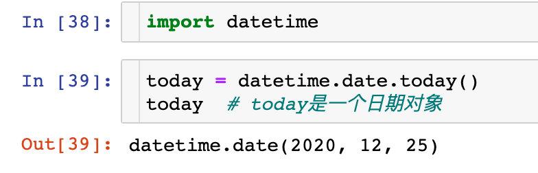 超全整理 | 搞定Python 中的时间转化插图(25)