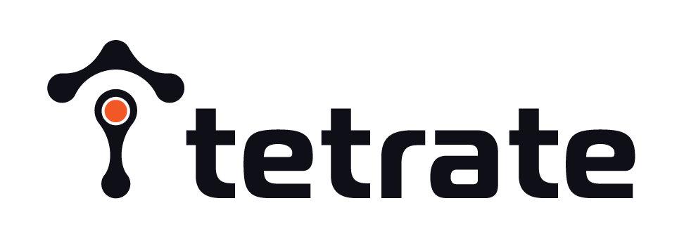 Tetrate logo