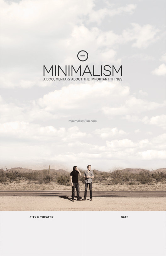 Media   Minimalism Film