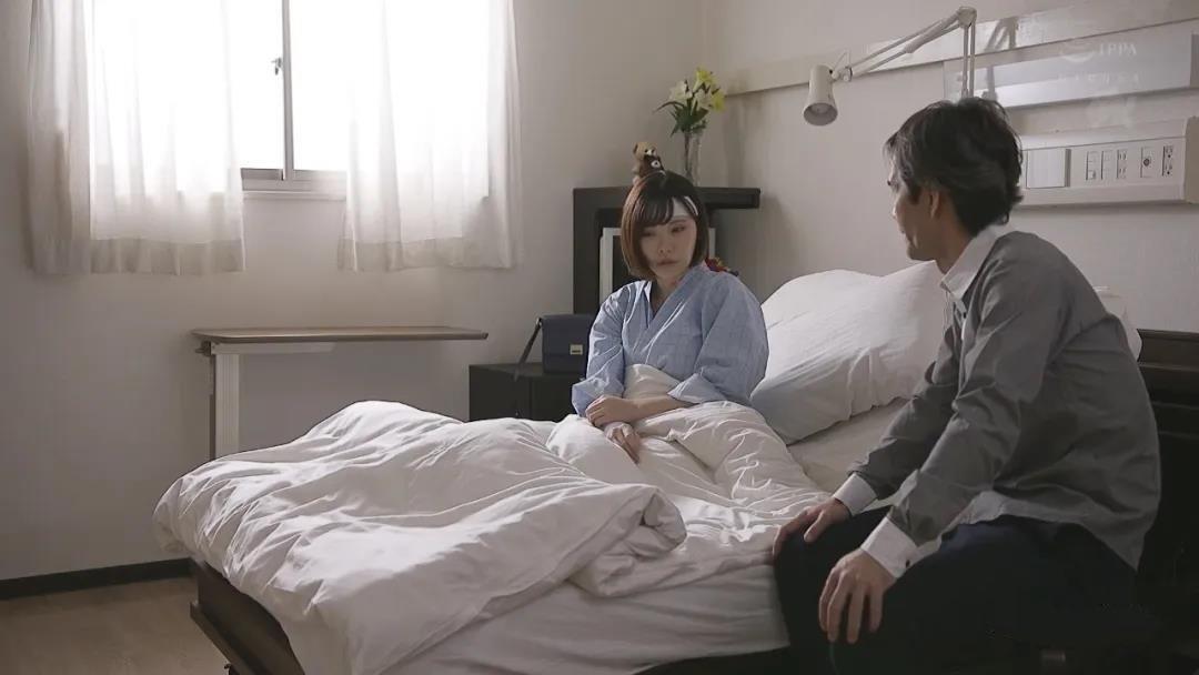 DASD-675深田咏美(深田えいみ):病房剧照