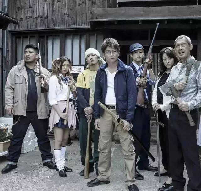 经典丧尸电影排行榜前12名,强力推荐!