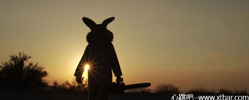 0085j6oIly1ghg9g94j6hj30m008vq37 - [欧美都市传说]:兔子男Bunny Man,小兔子乖乖一点也不可爱