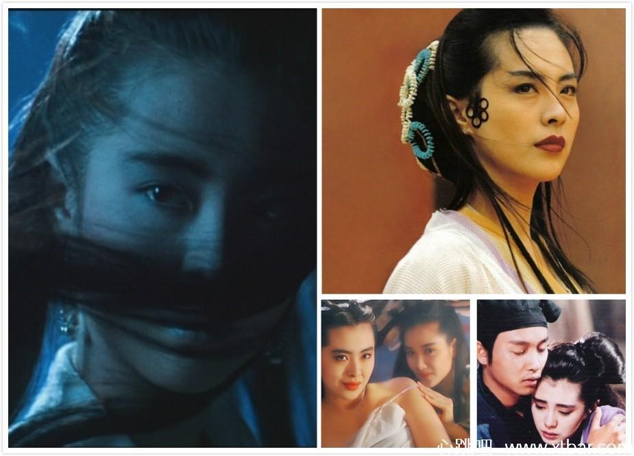 0085j6oIly1ghklrde4o1j30pp0ihwh9 - 香港这些殿堂级的鬼片演员,你认识几个?