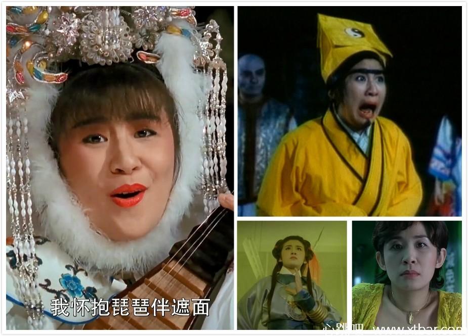 0085j6oIly1ghklrdghmcj30pp0ihjv8 - 香港这些殿堂级的鬼片演员,你认识几个?