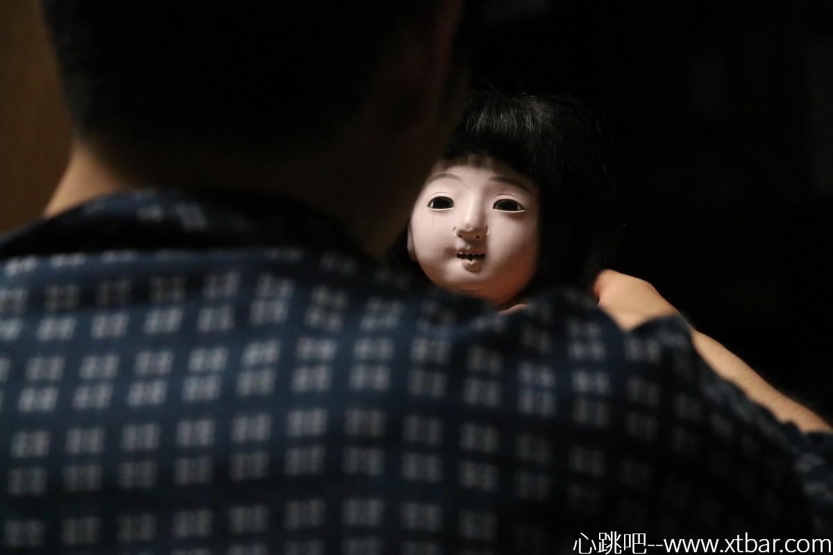 0085j6oIly1gjtmlzcmpoj30xc0m8mzh - [心跳吧恐怖故事]:布偶娃娃