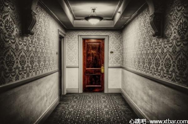 「心跳吧恐怖故事」:山里的民宿(下)