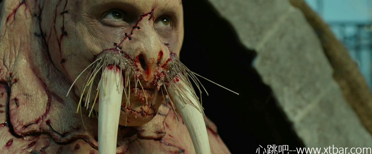 0085j6oIly1gkmrqc93mwj30zk0eswhs - [心跳吧恐怖片推荐]:《长牙》|恶心的极限是你的想象力