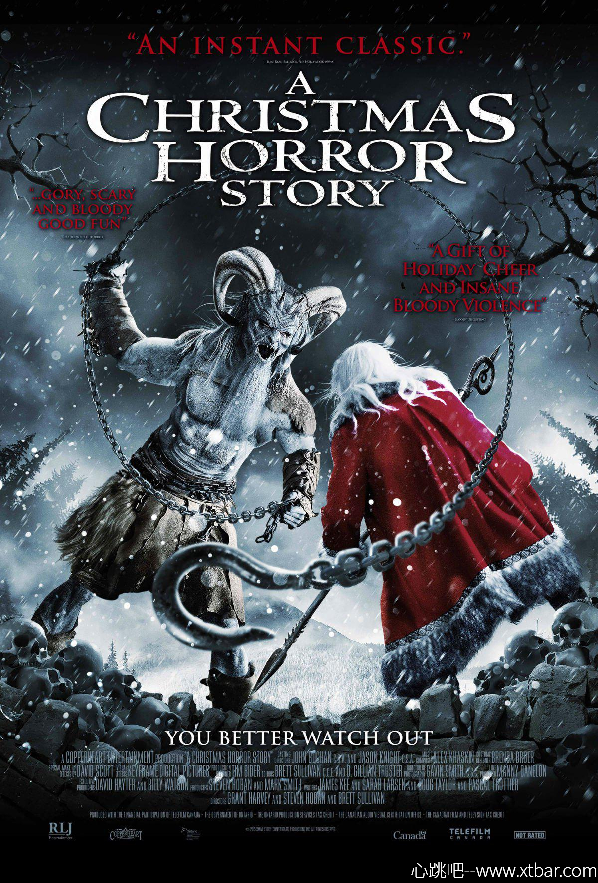 0085j6oIly1gltavqau8yj30xc1d8hdt - [心跳吧恐怖片推荐]:《圣诞节恐怖故事》,圣诞节我们来讲鬼故事!