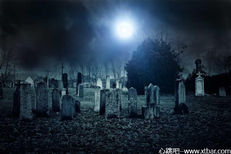 0085j6oIly1gmhmaiaca5j30m80evdh7 - [心跳吧恐怖故事]:山上的墓地