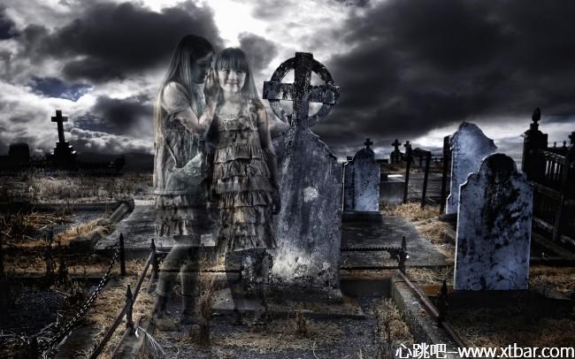 0085j6oIly1gmhmaifoucj30i20bawgo - [心跳吧恐怖故事]:山上的墓地