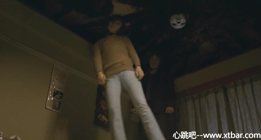 0085j6oIly1gsiuwdocn2j30o00cwmxk - 【日本恐怖片】:《咒怨2》,伽椰子竟然投胎成人了!