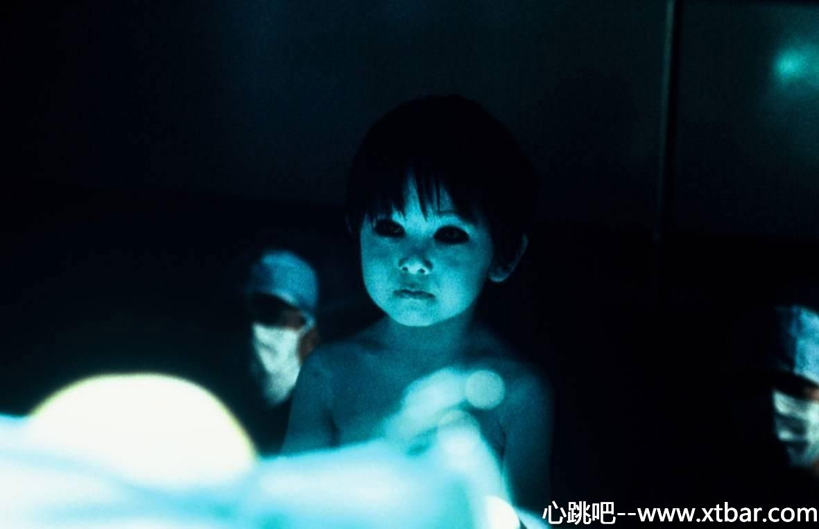 0085j6oIly1gsiuwdpux0j30wt0l7t9x - 【日本恐怖片】:《咒怨2》,伽椰子竟然投胎成人了!