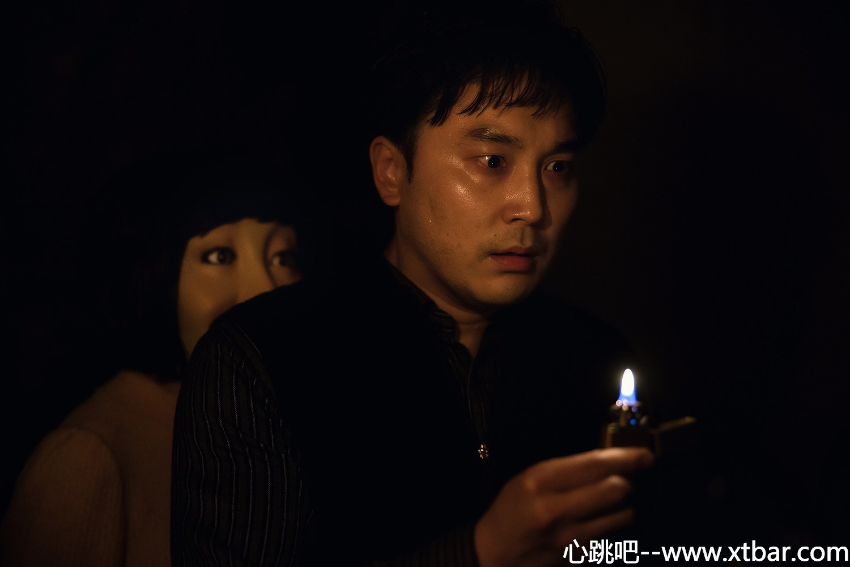 0085j6oIly1gtixig6u3fj315o0rswh0 - 【韩国恐怖片推荐】《怪奇宅》,据说是韩国最恐怖的都市传说!