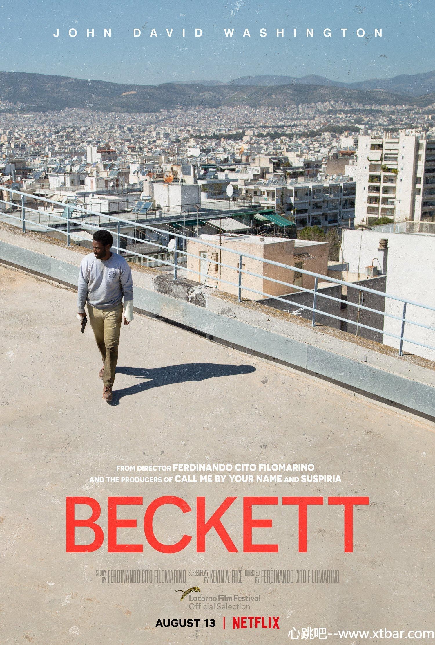 【意大利恐怖片推荐】:《厄运假期 Beckett》,浪漫约会变成凶险假期, 政治斗争揭结局惊人真相!