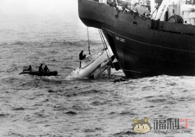 最长海上漂流记录——133天,中国男子被写进美军教材插图8