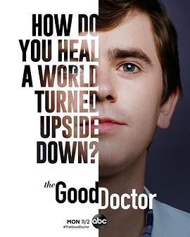 良医 第四季的海报