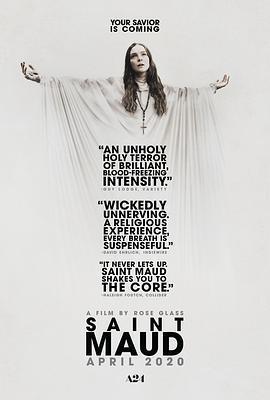 圣人莫德的海报