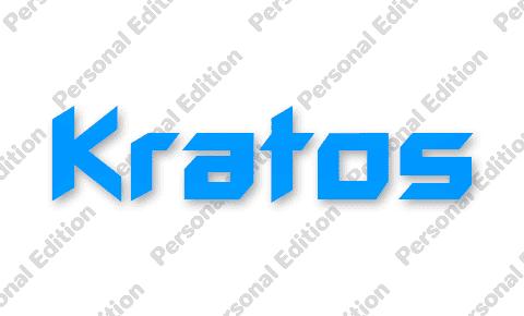Kratos-pe基于kratos二次开发的主题