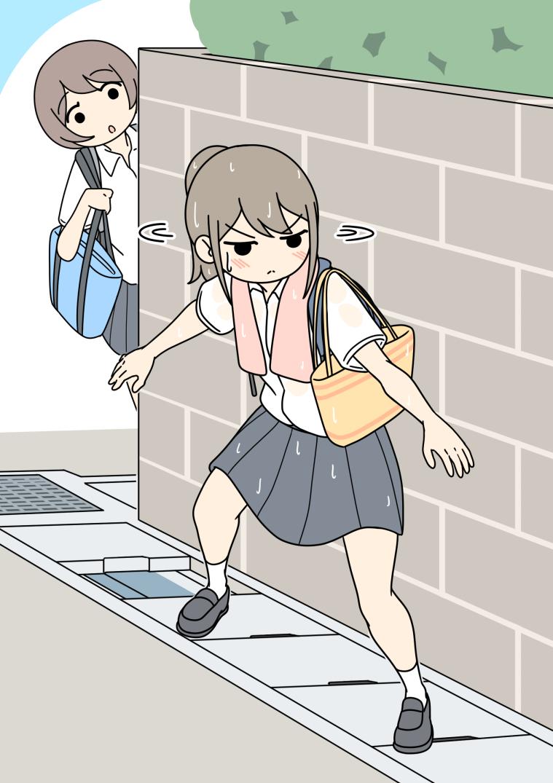二次元动漫美少女图片大全4@杂图 漫画 热图36