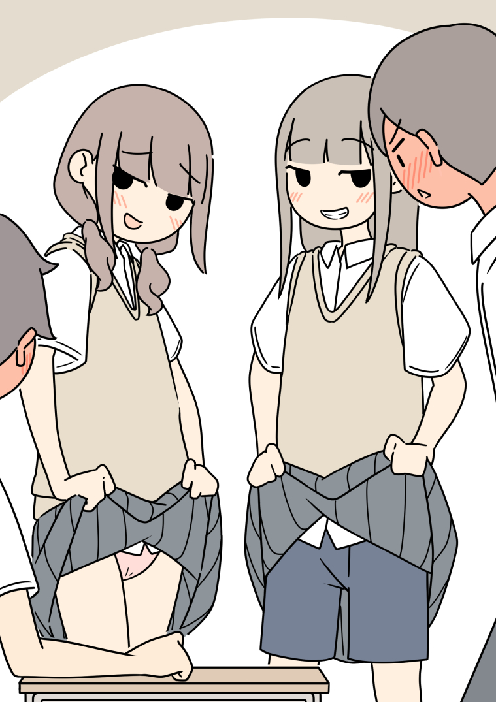 二次元动漫美少女图片大全4@杂图 漫画 热图49