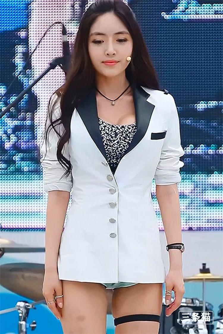 韩国女团口袋女孩 (Pocket Girls)@ 秀妍SuYeon(BBANG BBANG/300M)