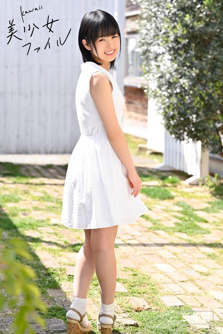 日向なつ(日向夏,Hinata-Natsu)资料简介及美少女个人图片 作品推荐 第8张