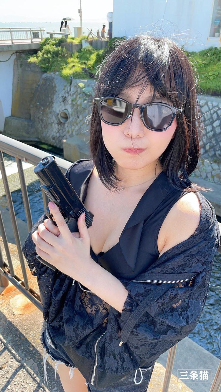 四宫茧(Shinomiya-Mayu)个人图片及近况介绍 吃瓜基地 第7张