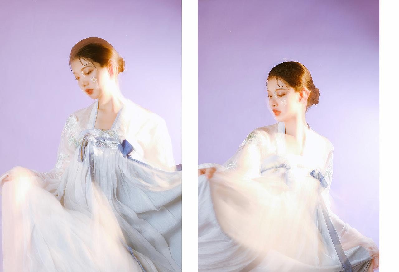 MKMP-249清纯白皙美女泳装写真